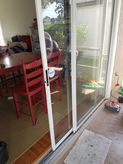 Services - A & R Patio Door Repair