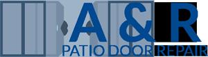 A & R Patio Door Repair Logo